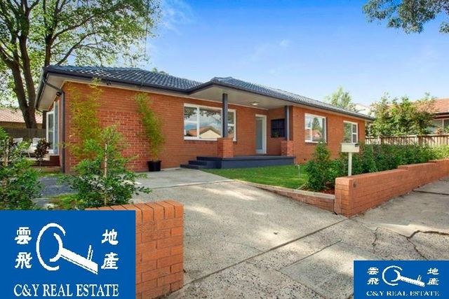 6 Reed St, Croydon NSW 2132