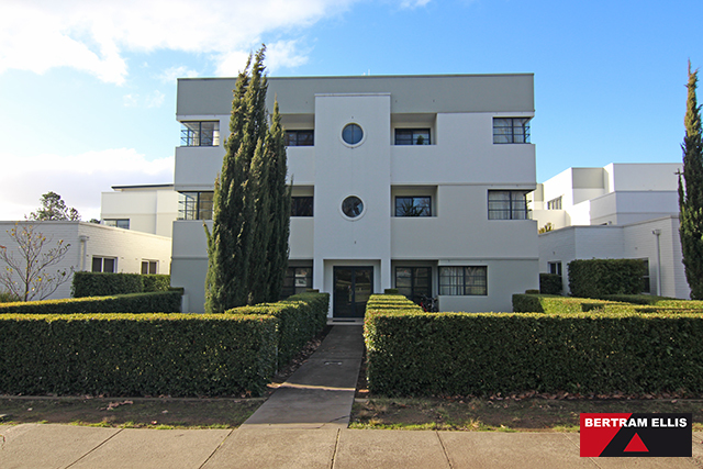 6/2 Cunningham Street, Griffith ACT 2603