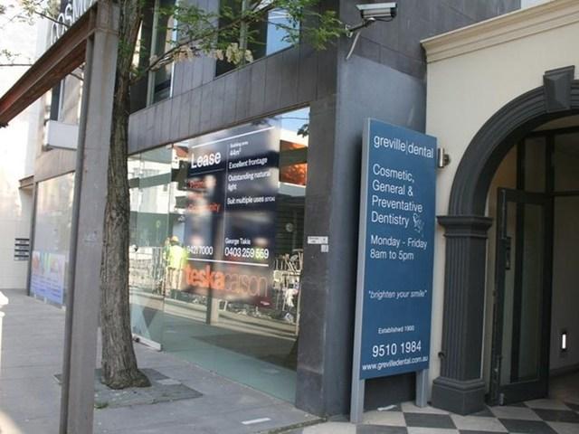 Shop 4/161-165 Greville Street, Prahran VIC 3181