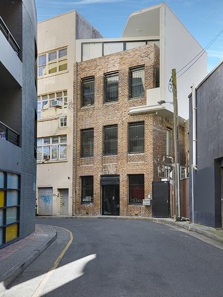 48 Little Oxford Street, NSW 2010