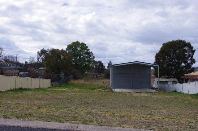 3 Wesley Street, Inverell NSW 2360