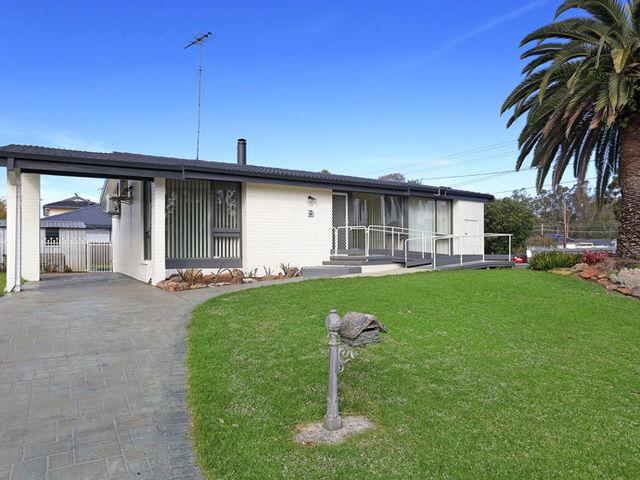 18 Loxwood Avenue, Cambridge Park NSW 2747