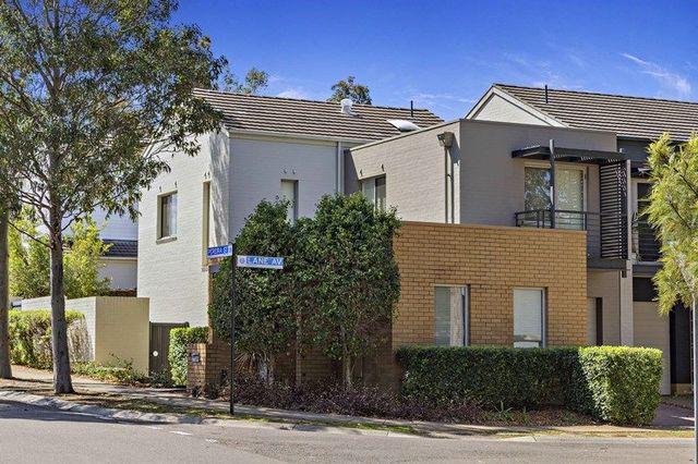 1 Pereira Street, NSW 2127