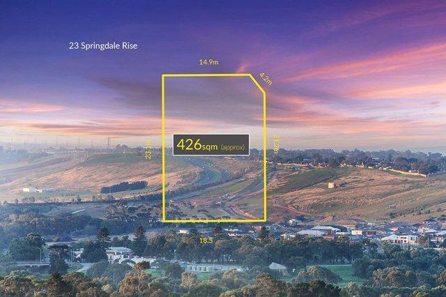 23 Springdale Rise, Highton VIC 3216