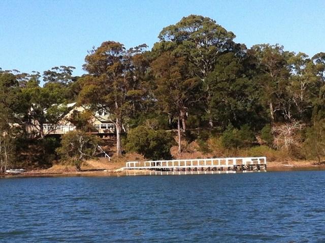 Wallis lake nsw