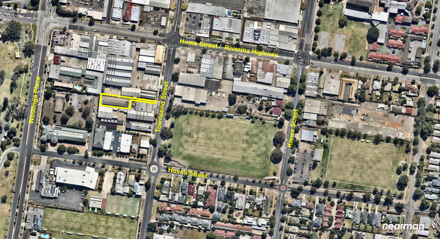 399 Townsend Street, Albury NSW 2640