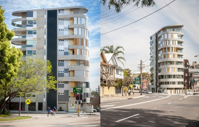 50 Waverley St, Bondi Junction NSW 2022