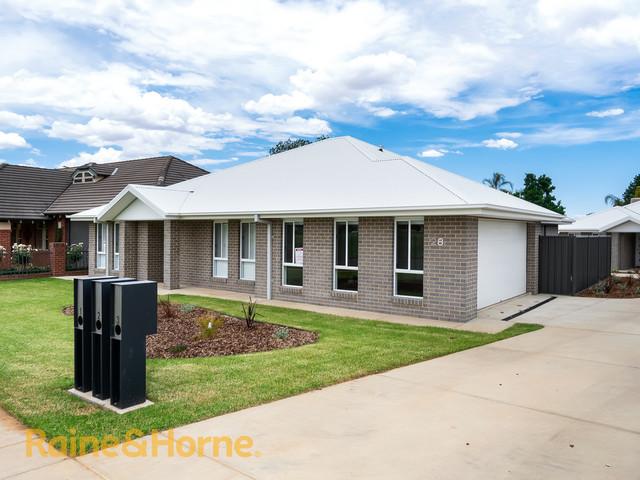 1/28 The Boulevarde, NSW 2650