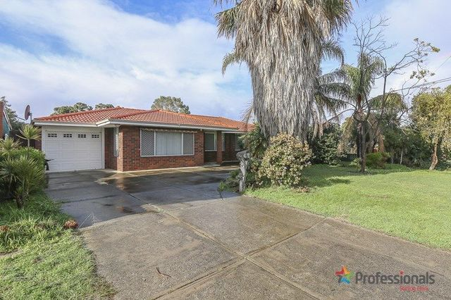 8 Passiflora Drive, Forrestfield WA 6058