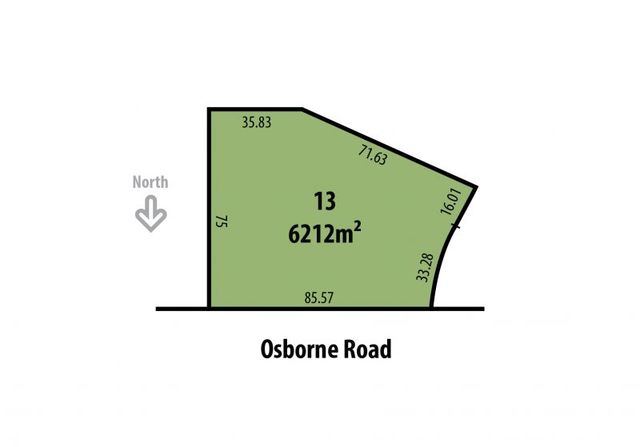 Lot 13 Osborne Road, Haven VIC 3401