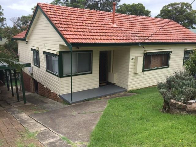 39 Naughton Avenue, Birmingham Gardens NSW 2287