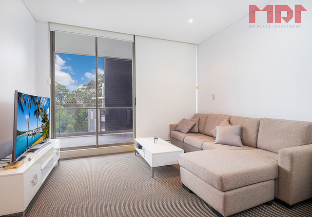 503/16 Epping Park Drive, Epping NSW 2121