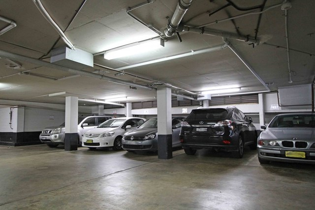 Carspace 9, 15 Falcon Street, Crows Nest NSW 2065