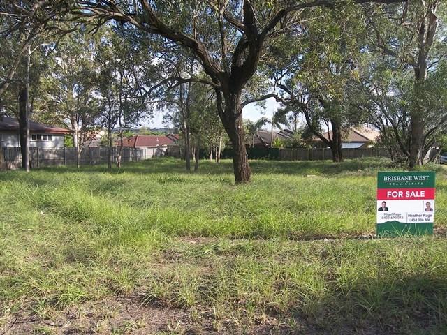 Lot 9-10/40 Oswin Street, QLD 4110
