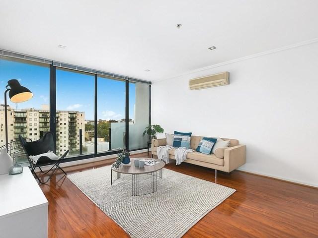 1006/38 Bank Street, South Melbourne VIC 3205