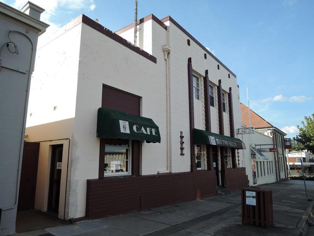 Sharp Street, Cooma NSW 2630