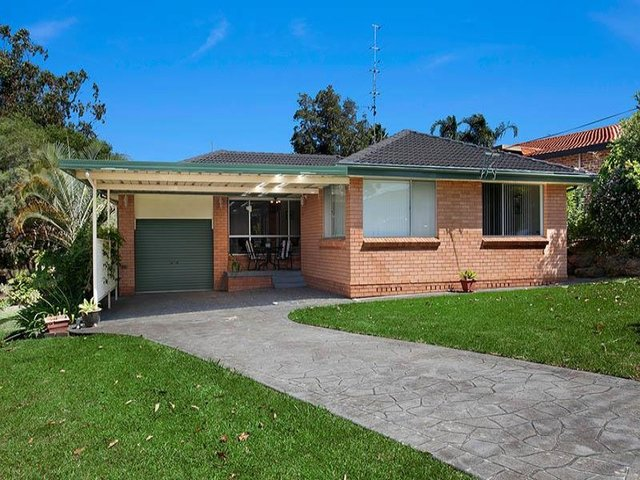 2 Gray Avenue, Mount Warrigal NSW 2528