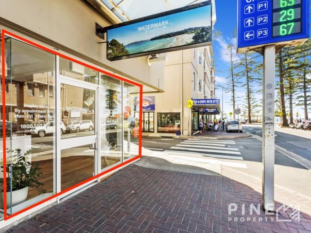 Ground  Shop 17/11-25 Wentworth Street, Manly NSW 2095