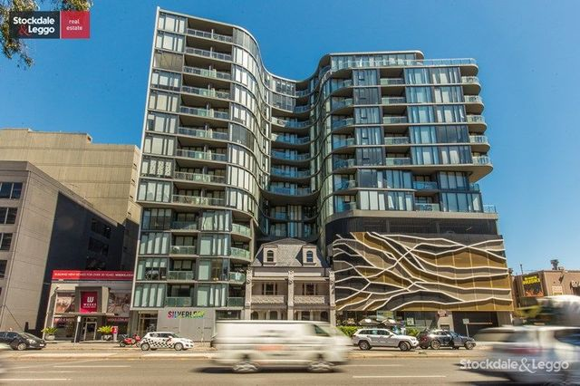 404/338 Kings Way, South Melbourne VIC 3205