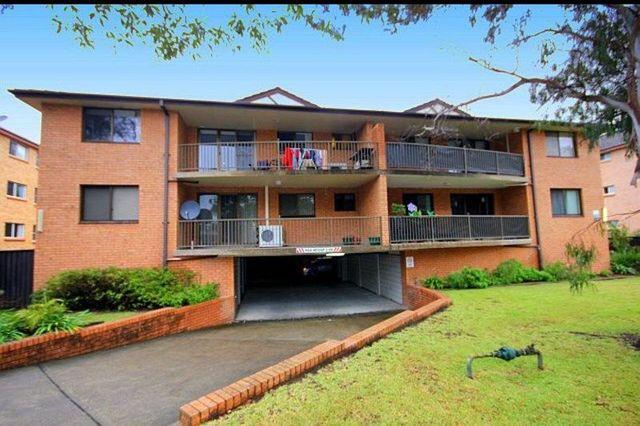 5/18-20 Gordon Street, Bankstown NSW 2200