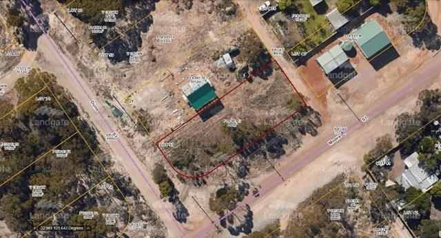 Lot 57 Dunn St, Salmon Gums WA 6445