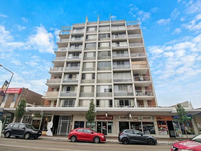 606/28 Smart Street, Fairfield NSW 2165