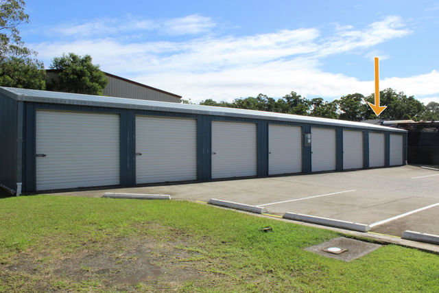 Bay G/4 Craft Close, Toormina NSW 2452