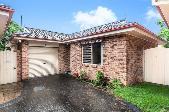 3/190 Kinghorne Street, NSW 2541