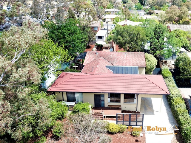 12 Bavay Place, ACT 2614