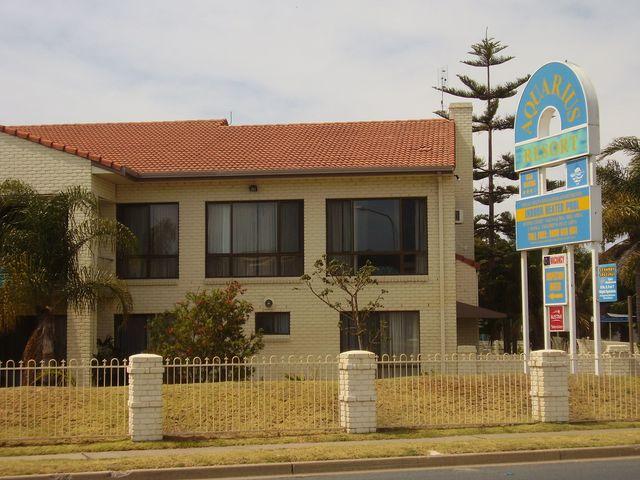 7/Aquarius Resort Crn Dunns Lane & Arthur Kaine Dr, Merimbula NSW 2548