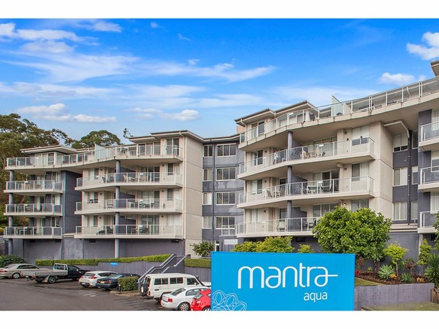 5/1 A Tomaree Street, Nelson Bay NSW 2315