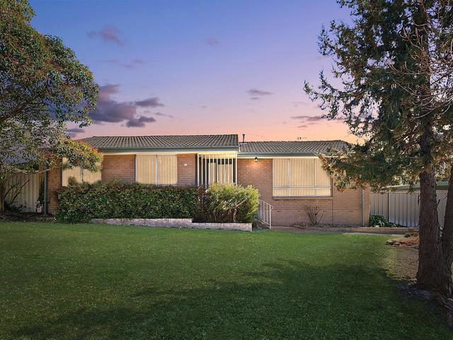32 Greenvale Street, Fisher ACT 2611