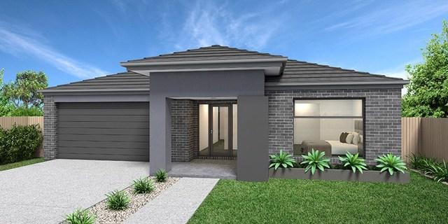 Lot 1060 Normanby Way, Jimboomba QLD 4280