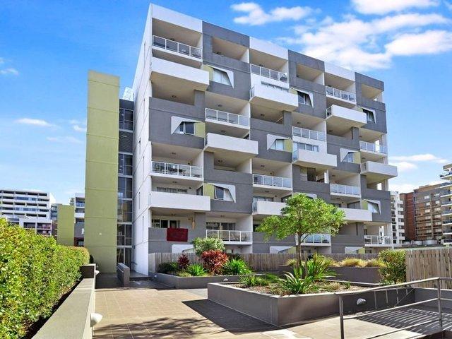 B101/19 - 21 Church Avenue, NSW 2020