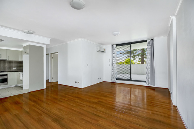 38/1 Clarence Street, NSW 2135