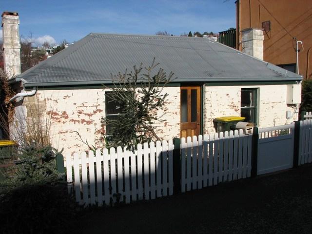 308 Bathurst St, West Hobart TAS 7000