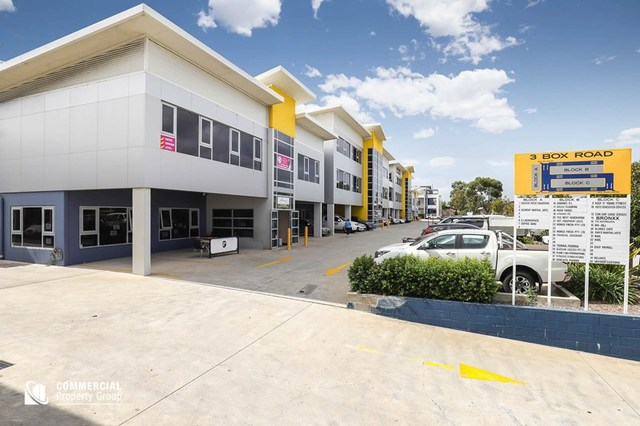 Office 33/3 Box Road, Caringbah NSW 2229