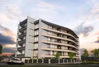 The Curzon Apartments - The Curzon Apartments