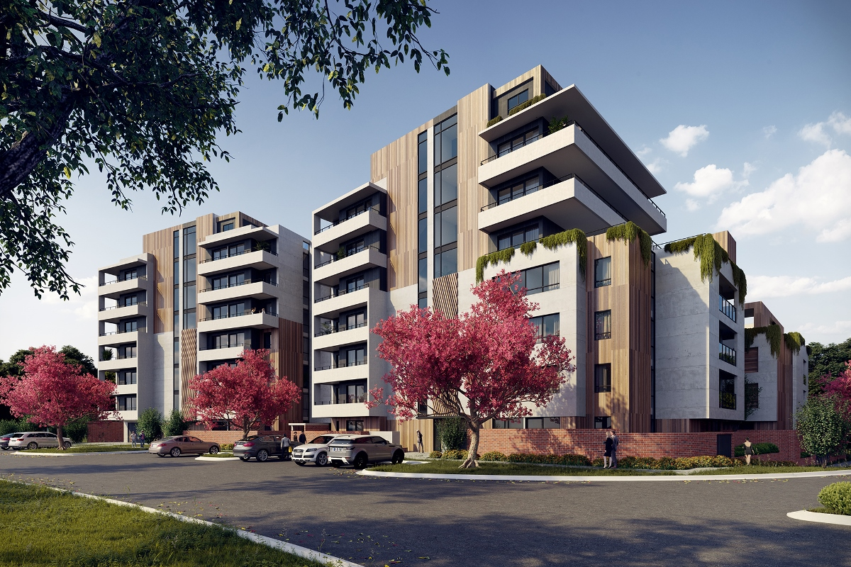 Hely Street Griffith Act 2603 Apartment For Sale Allhomes