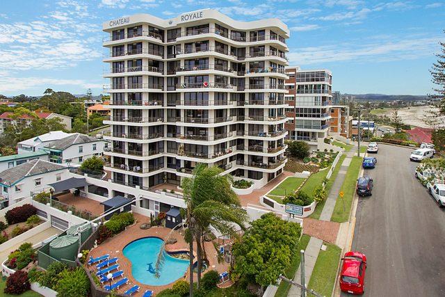 34 23 Garrick Street, Coolangatta QLD 4225