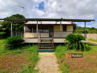 156 Tully Gorge Road