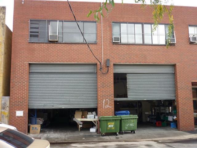 12 Clark Street, Richmond VIC 3121