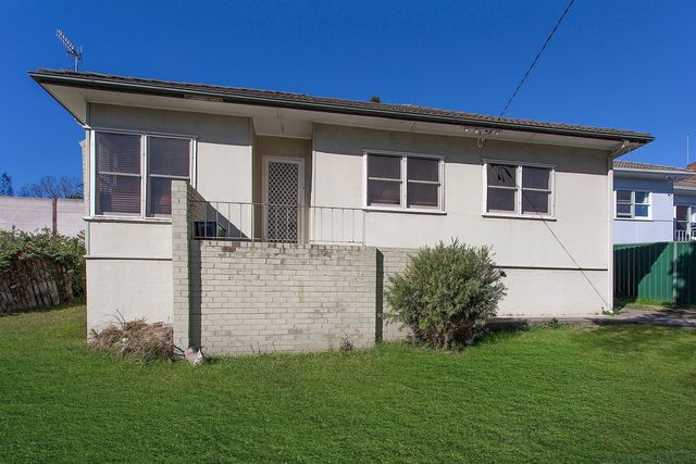 1 Holman Street, Port Kembla NSW 2505