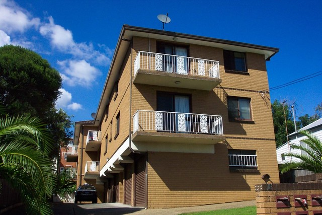 3/5 Loftus Street, Wollongong NSW 2500