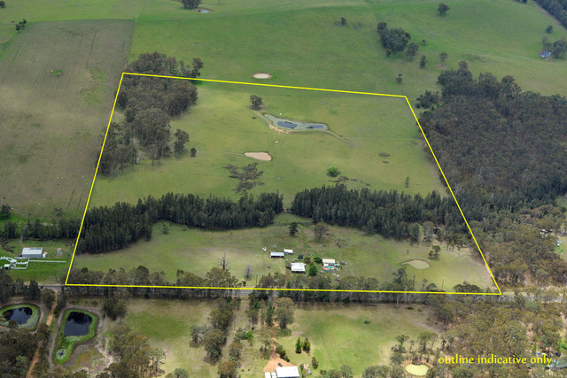 840 Sandy Creek Road, Quorrobolong NSW 2325