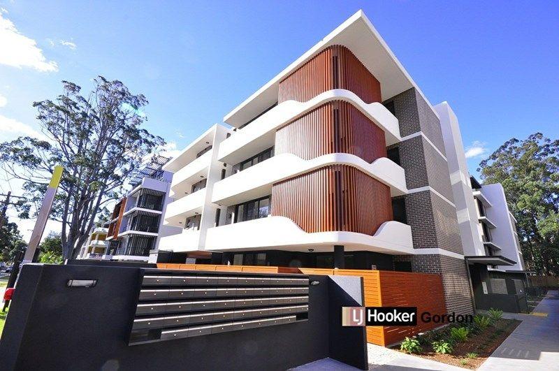G05/8 Park Avenue, Waitara NSW 2077 - Apartment for Sale