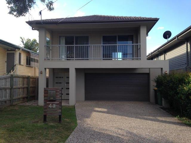 4a Herbert Street, Scarborough QLD 4020