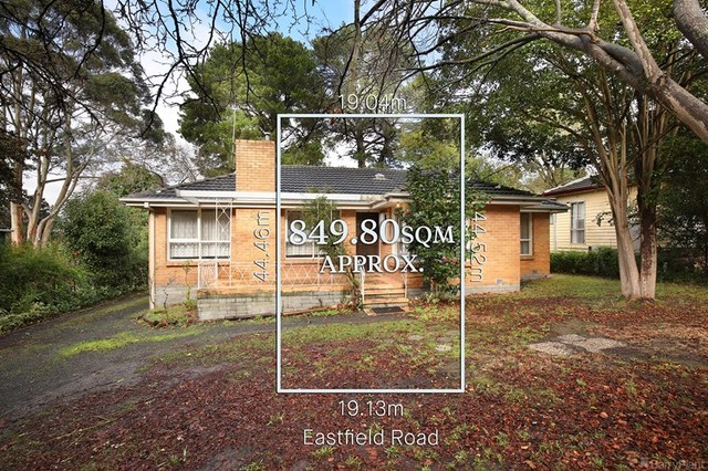 58 Eastfield  Road, Croydon South VIC 3136