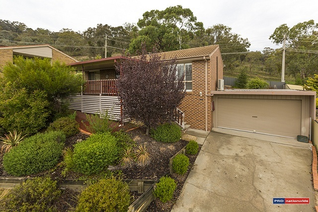 47 Goldfinch Circuit, ACT 2905