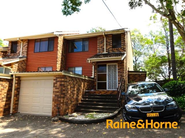 28/2a Cross Street, Baulkham Hills NSW 2153